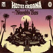 Naughty Boy, Hotel Cabana (CD)