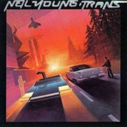 Neil Young, Trans (CD)