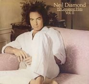 Neil Diamond, 12 Greatest Hits Vol. II (CD)