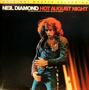 Neil Diamond, Hot August Night [MFSL, Limited Edition] (LP)