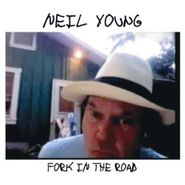 Neil Young, Fork In The Road (CD)