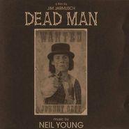 Neil Young, Dead Man [Score] (CD)