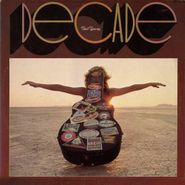 Neil Young, Decade (CD)