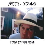 Neil Young, Fork In The Road (CD/DVD)