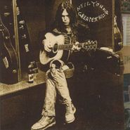 Neil Young, Greatest Hits (CD)