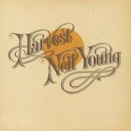 Neil Young, Harvest (CD)