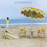 Neil Young, On The Beach (CD)
