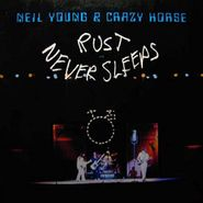 Neil Young, Rust Never Sleeps (CD)
