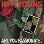 Neil Young, Are You Passionate? (CD)