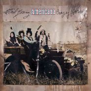 Neil Young, Americana (CD)