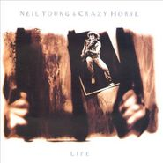 Neil Young, Life (CD)