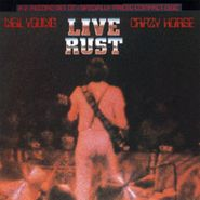 Neil Young, Live Rust (CD)