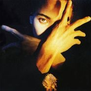 Terence Trent D'Arby, Neither Fish Nor Flesh (CD)