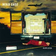 Neko Case, Blacklisted (CD)