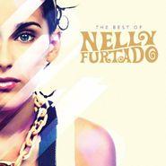 Nelly Furtado, The Best Of Nelly Furtado (CD)
