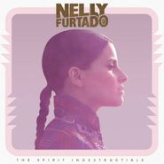 Nelly Furtado, The Spirit Indestructible [Deluxe Edition] (CD)