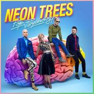 Neon Trees, Pop Psychology (CD)