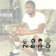 N.E.R.D., In Search Of... (CD)