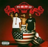 N.E.R.D., Fly Or Die (CD)