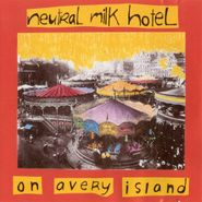 Neutral Milk Hotel, On Avery Island (CD)