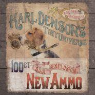 Karl Denson's Tiny Universe, New Ammo (CD)