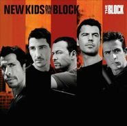 New Kids On The Block, The Block (CD)
