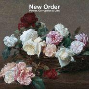 New Order, Power, Corruption & Lies (CD)