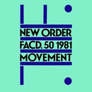 New Order, Movement (CD)