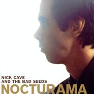 Nick Cave & The Bad Seeds, Nocturama [Limited Edition] (CD)