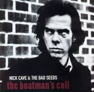 Nick Cave & The Bad Seeds, The Boatman's Call (CD)