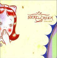 Nickel Creek, This Side (CD)