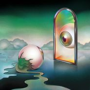 Nick Hakim, Green Twins (CD)