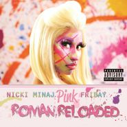 Nicki Minaj, Pink Friday: Roman Reloaded (CD)