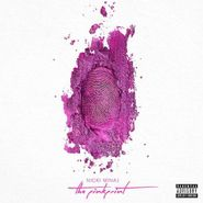 Nicki Minaj, The Pinkprint [Deluxe Edition] (CD)