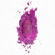 Nicki Minaj, The Pinkprint [Clean Version] (CD)