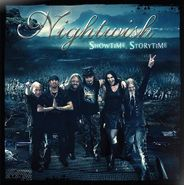 Nightwish, Showtime, Storytime [Import] (CD)