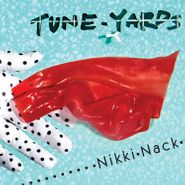 tUnE-yArDs, Nikki Nack (CD)