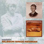 Nilsson, Harry / Nilsson Sings Newman [Import] (CD)