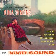 Nina Simone, Little Girl Blue (LP)