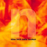 Nine Inch Nails, Broken (CD)