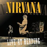 Nirvana, Live At Reading (CD)