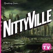 Madlib, Madlib Medicine Show No. 9: Channel 85 Presents Nittyville (LP)