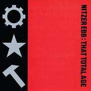 Nitzer Ebb, That Total Age (CD)