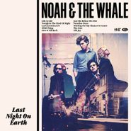 Noah And The Whale, Last Night On Earth (CD)