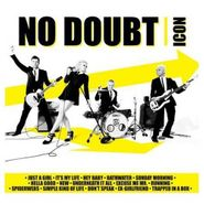 No Doubt, Icon (CD)
