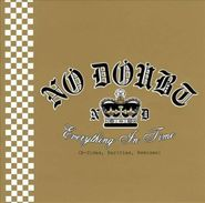 No Doubt, Everything In Time: B-Sides, Rarities, Remixes (CD)