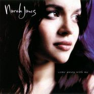 Norah Jones, Come Away With Me (CD)