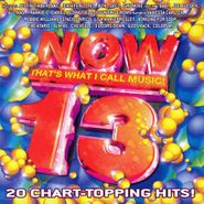 Various Artists, Now That's What I Call Music! 13 (CD)