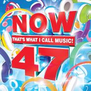Various Artists, Now That's What I Call Music Vol. 47 (CD)