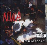 N.W.A., Niggaz4Life (CD)